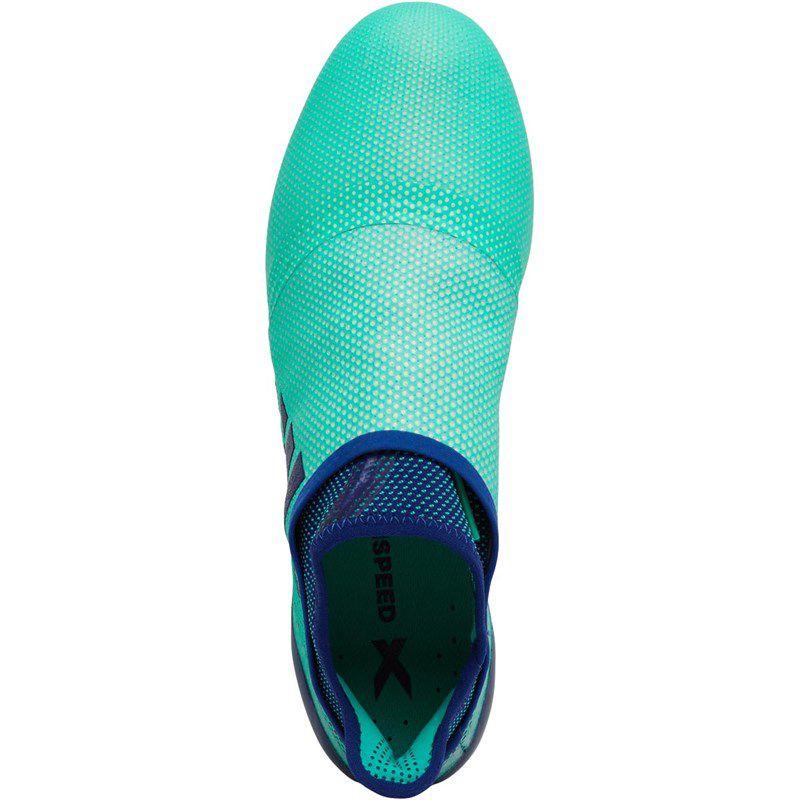 Chuteira Adidas X 17+ Purespeed FG