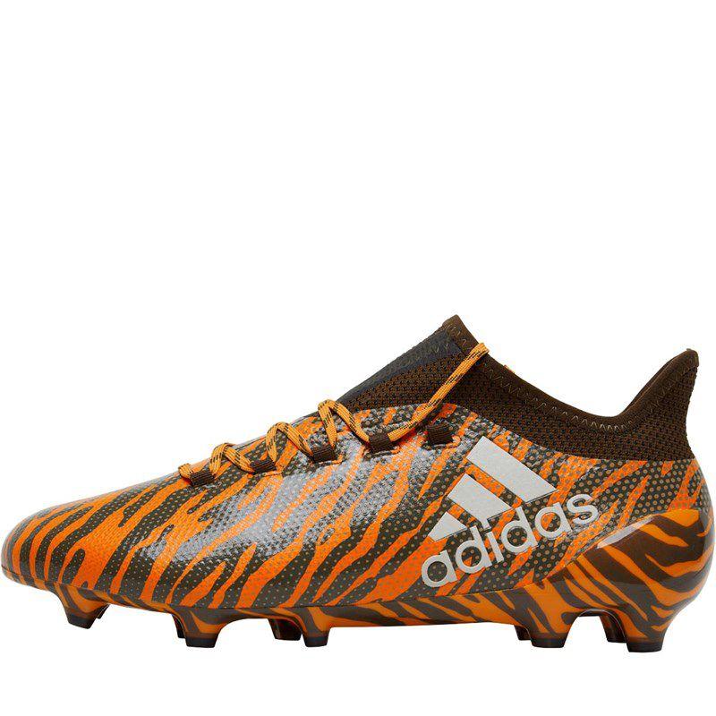 Chuteira Adidas X 18.1 FG