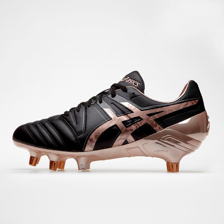 Chuteira Asics Gel Lethal Tight Five SG Rugby