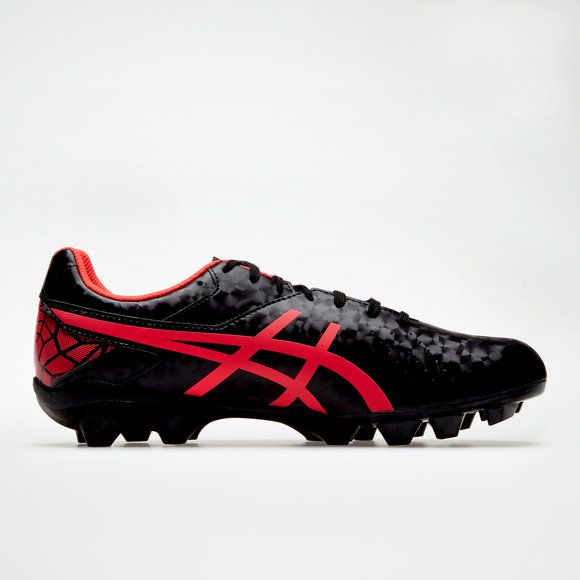 Chuteira Asics Lethal Speed RS FG