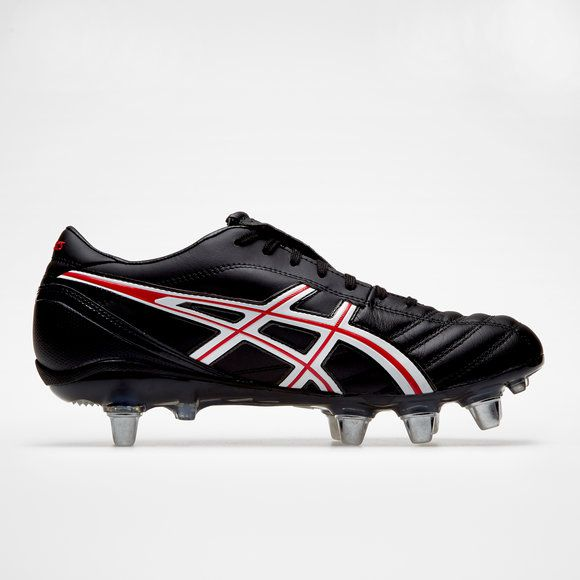 Chuteira Asics Lethal Warno ST 2 SG Rugby