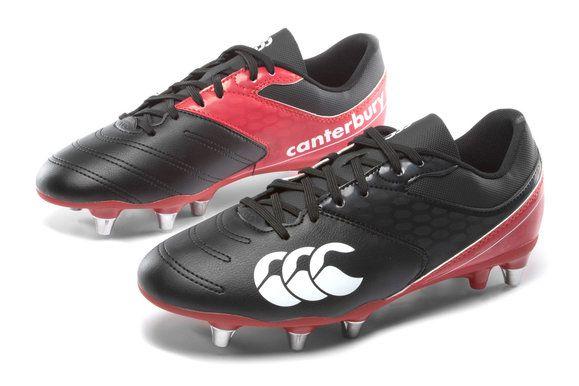 Chuteira Canterbury Phoenix Raze SG Rugby