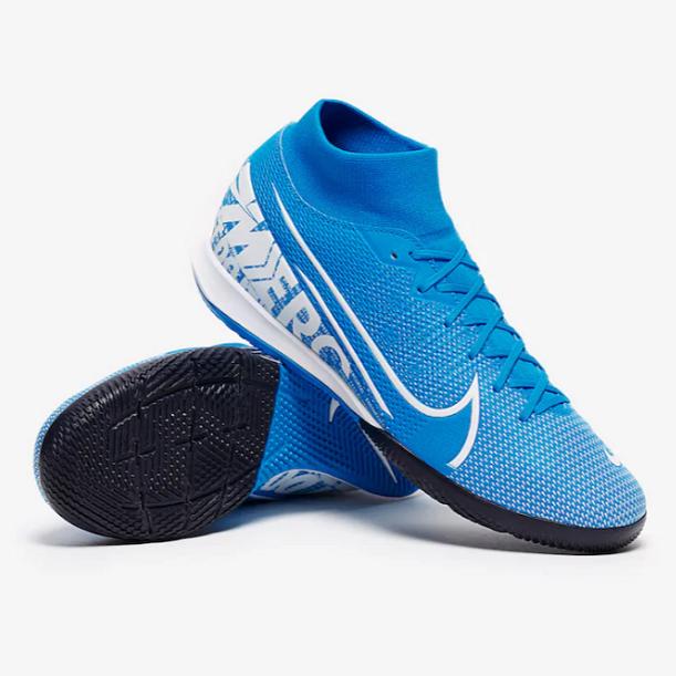 Chuteira Futsal Nike Superfly Academy IC