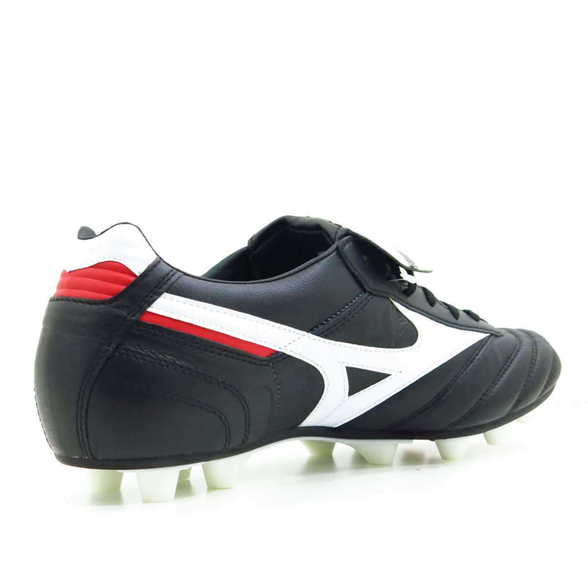 Chuteira Mizuno Morelia MD - Made in Japan - Couro de Canguru