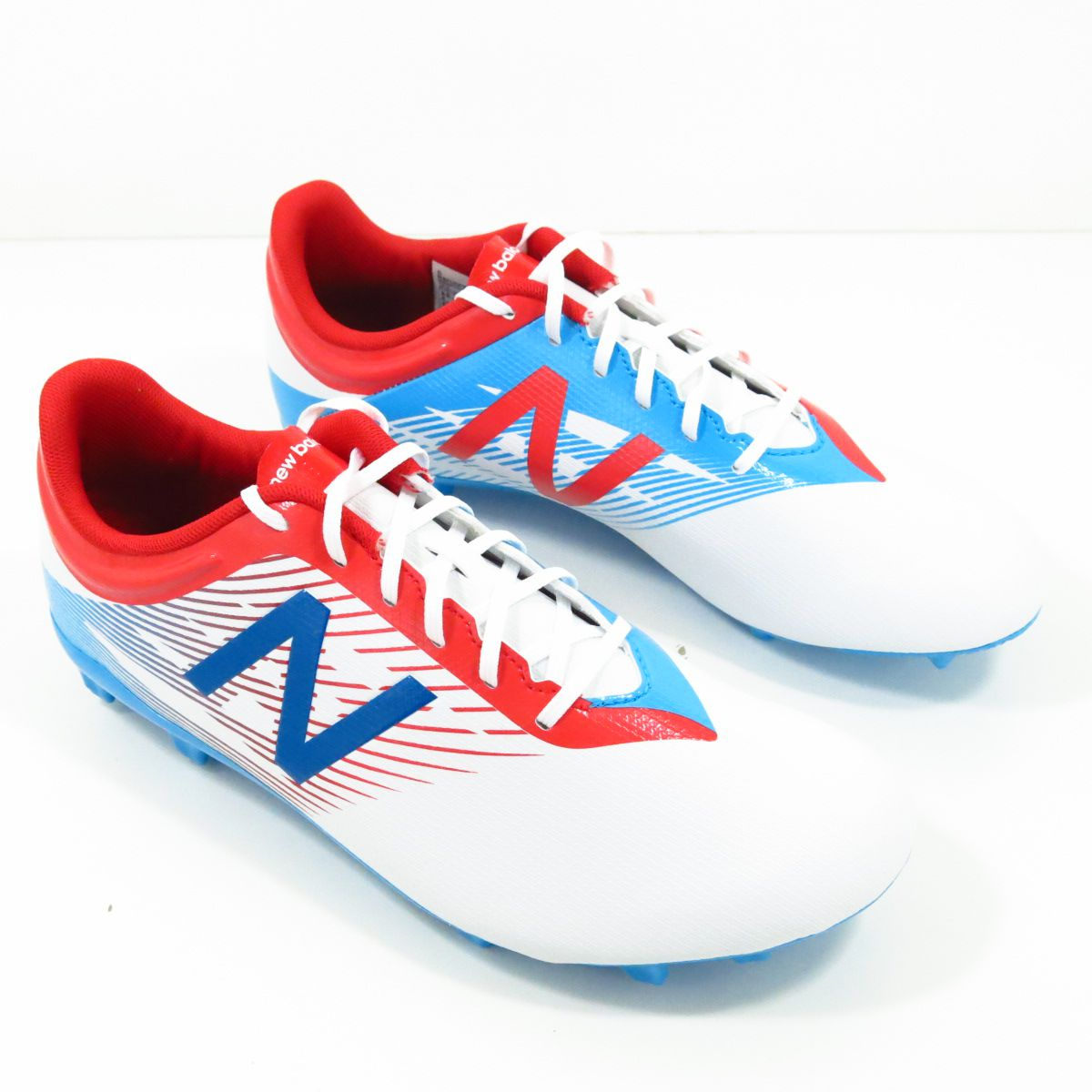 Chuteira New Balance Furon  Dispatch FG