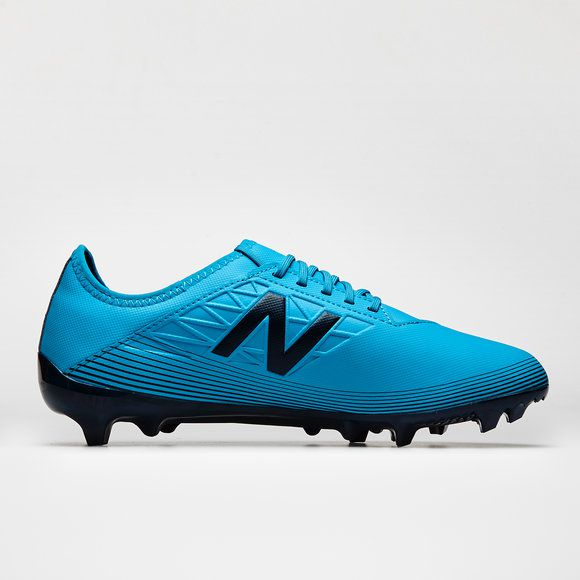 Chuteira New Balance Furon V5 Dispatch FG