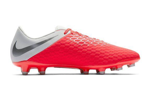 Chuteira Nike Hypervenom Phantom Academy FG