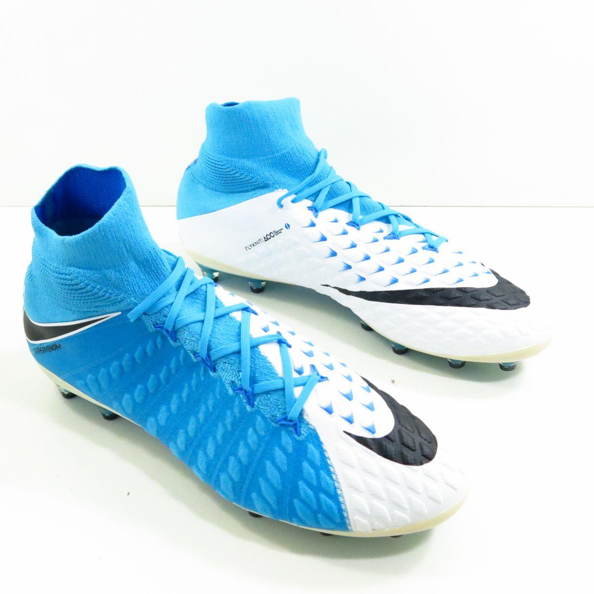 Chuteira Nike Hypervenom Phantom Elite AG