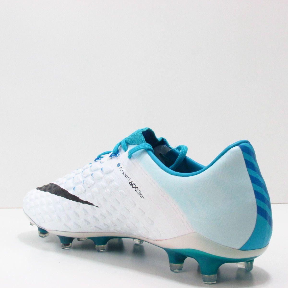 Chuteira Nike Hypervenom Phantom Elite FG