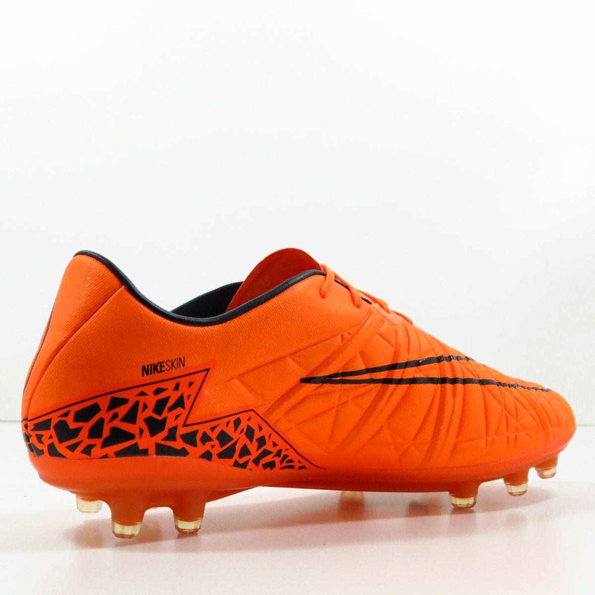 Chuteira Nike Hypervenom Phinish FG Elite