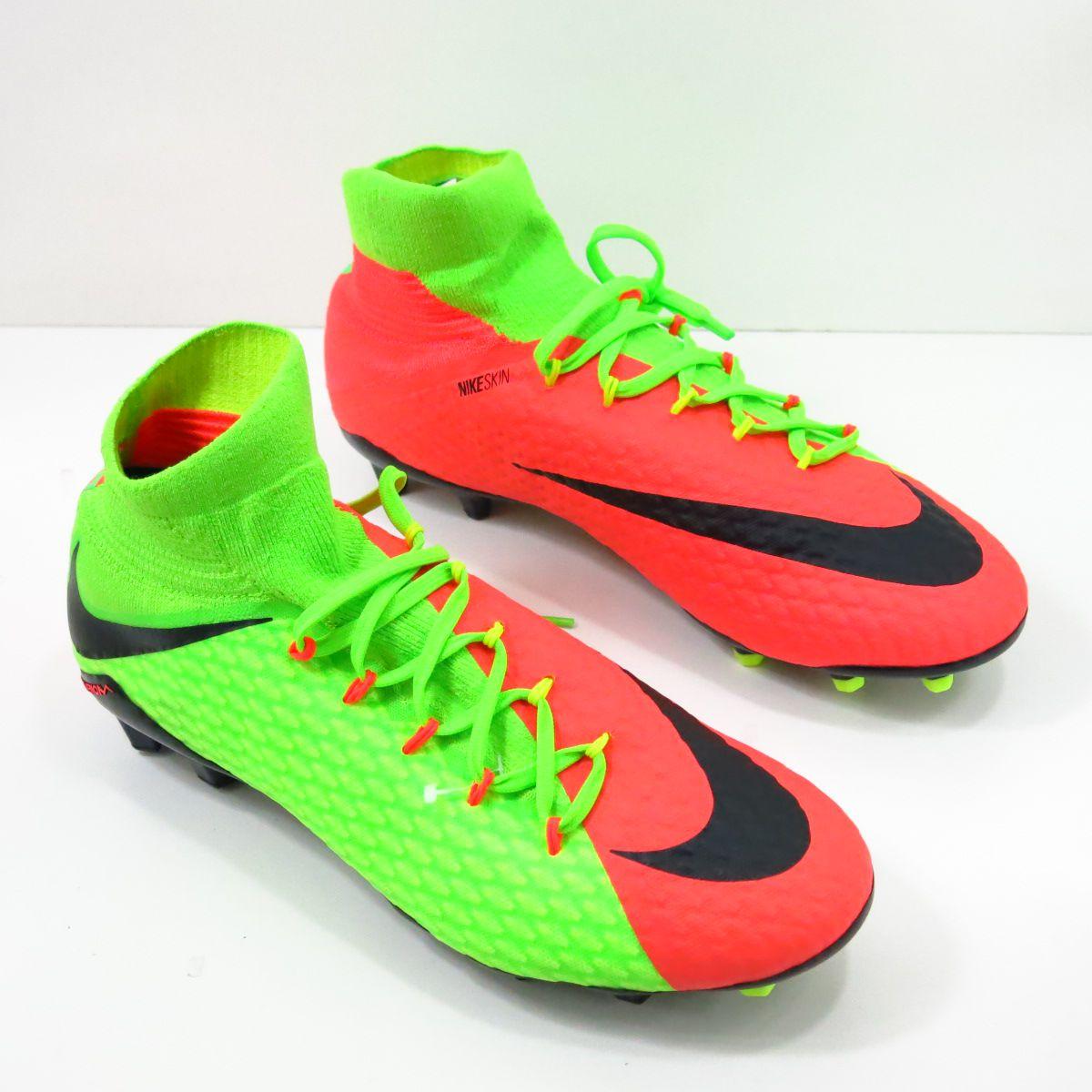 Chuteira Nike Hypervenom Phatal III FG