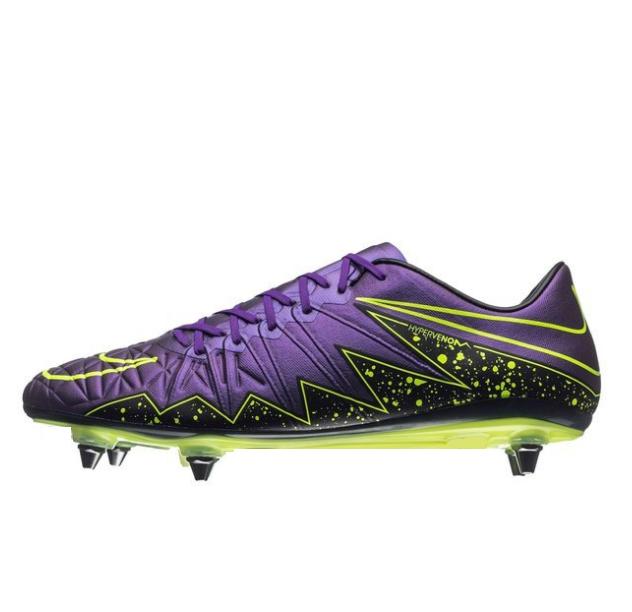 Chuteira Nike Hypervenom Phinish SG