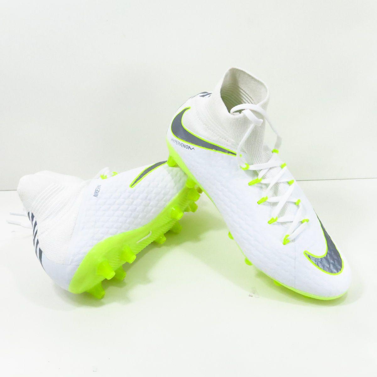Chuteira Nike Hypervenom Phantom Pro AG