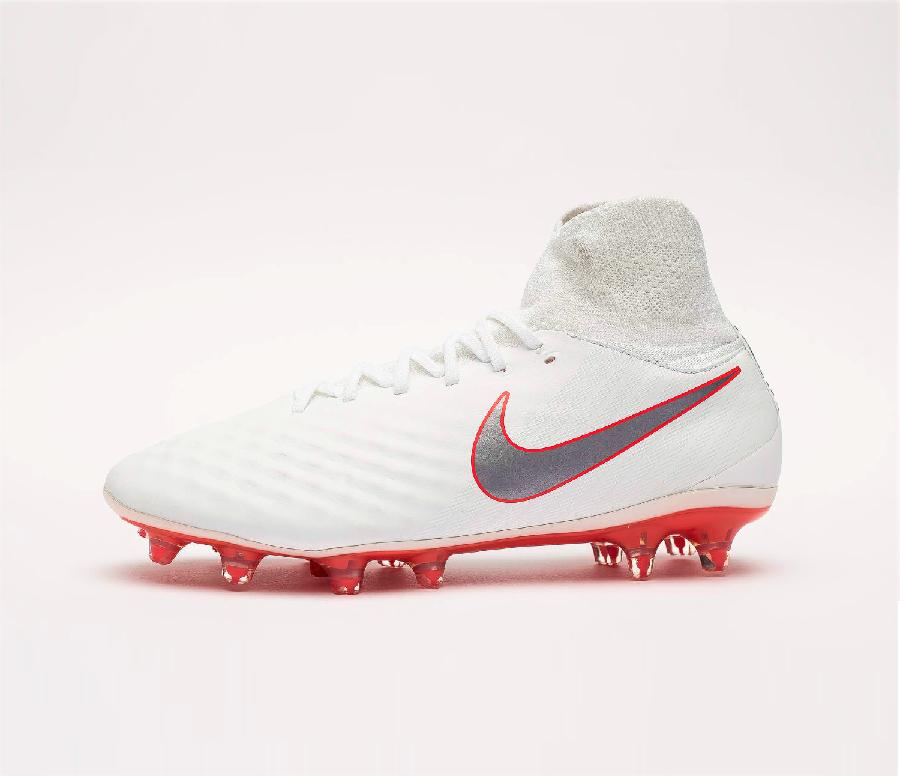 Chuteira Nike Magista Obra Pro FG