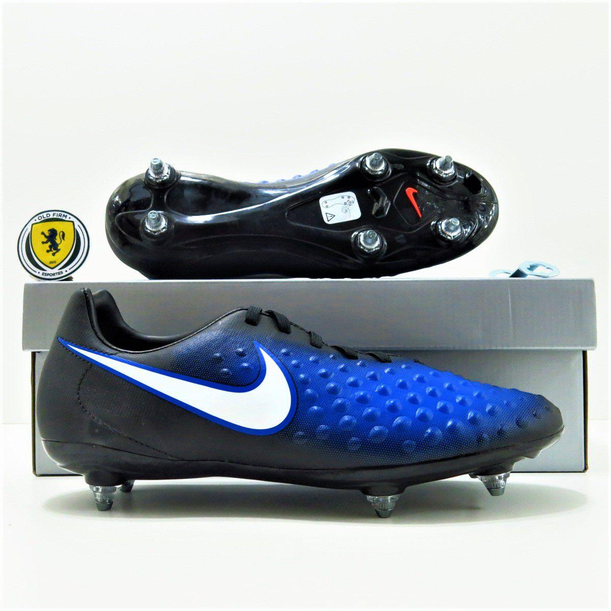 Chuteira Nike Magista Onda SG