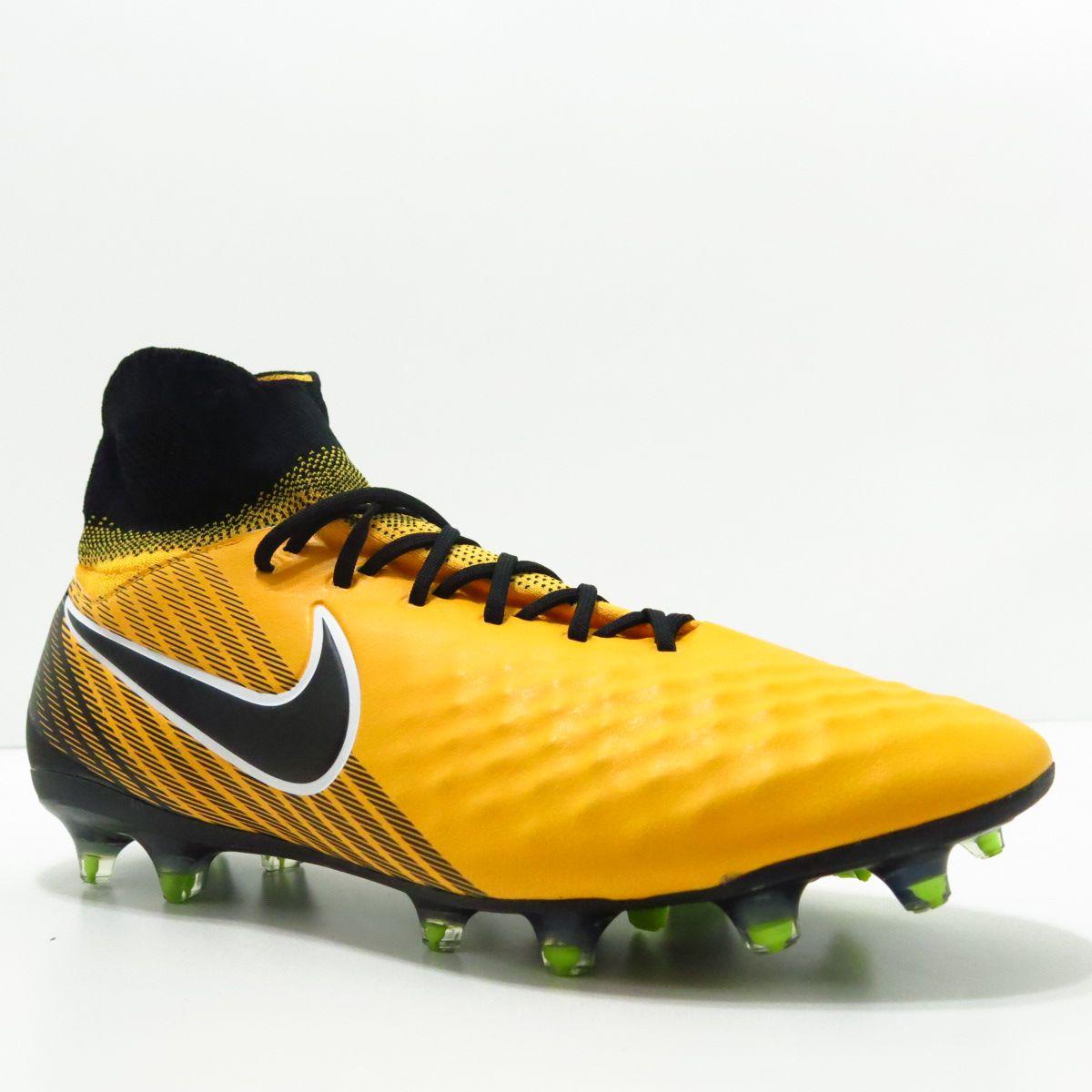 Chuteira Nike Magista Orden FG