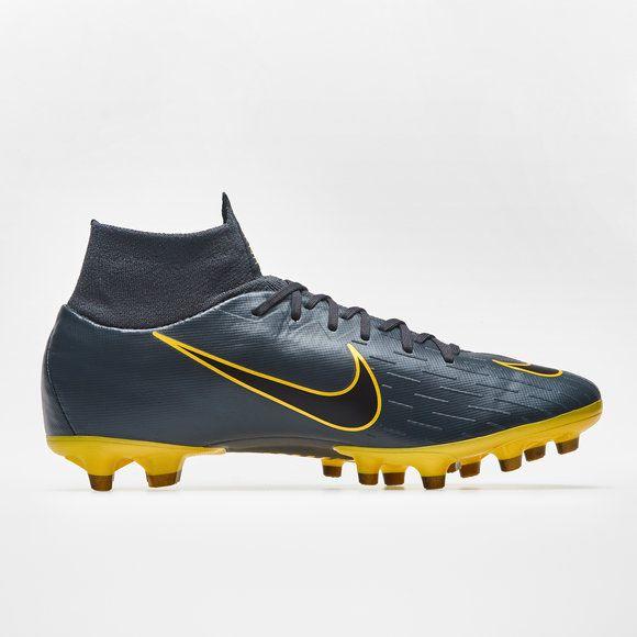 Chuteira Nike Mercurial FG