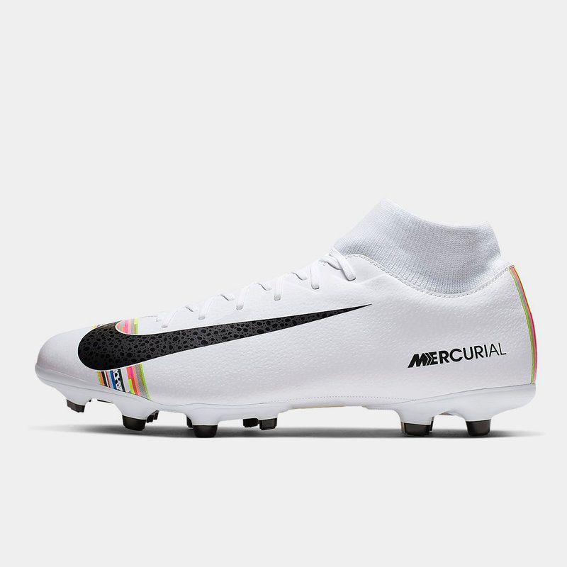 Chuteira Nike Mercurial Superfly 6 Academy LVL UP MG