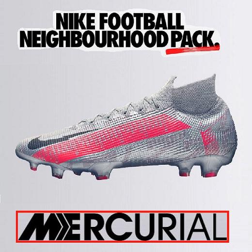 Chuteira Nike Mercurial Superfly 7 Elite