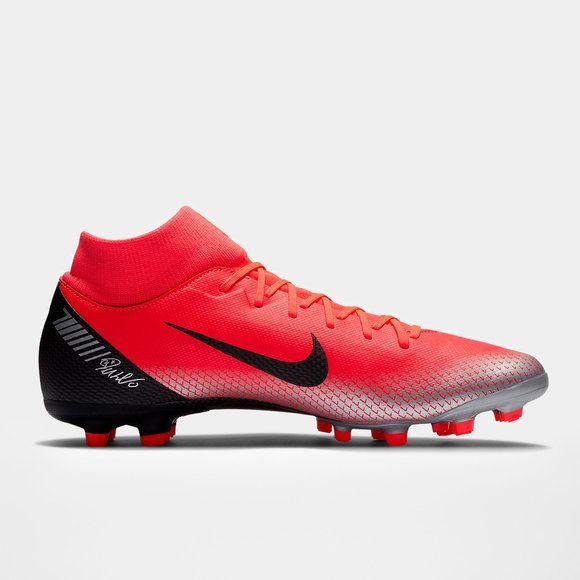 Chuteira Nike Mercurial Superfly Academy DF FG