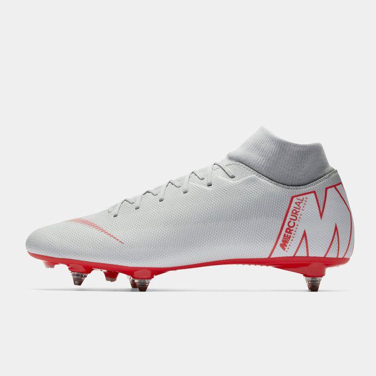 Chuteira Nike Mercurial Superfly Academy DF SG