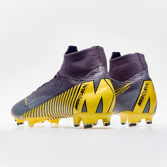 Chuteira Nike Mercurial Superfly Elite DF FG