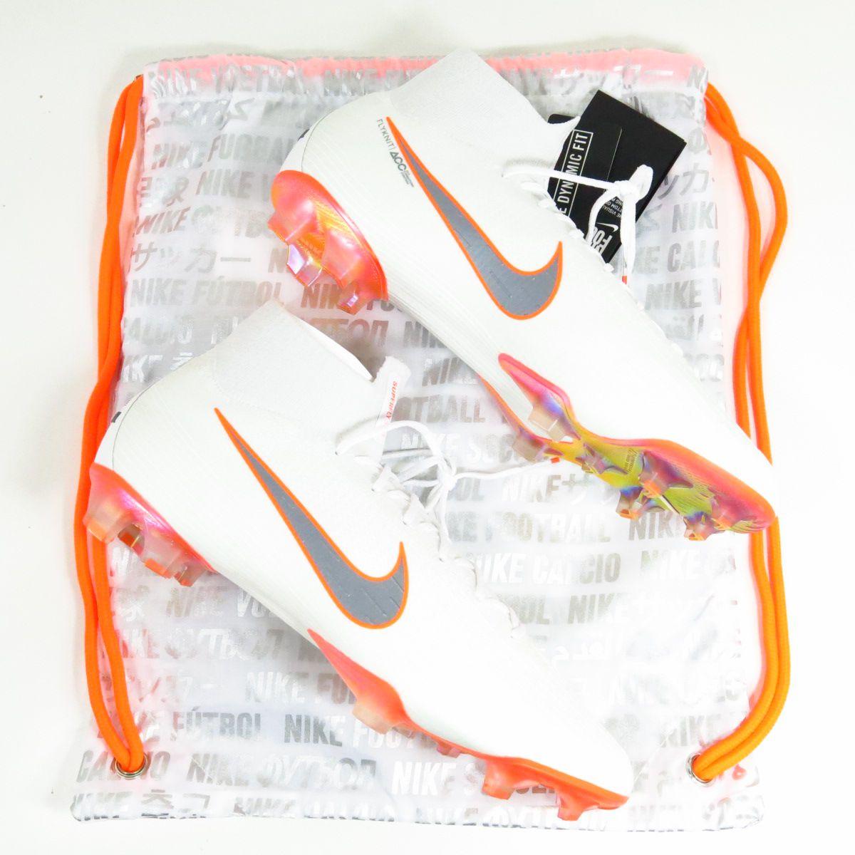 Chuteira Nike Mercurial Superfly Elite FG