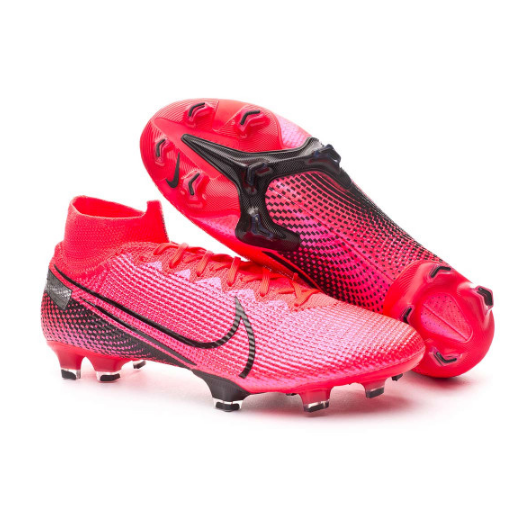 Chuteira Nike Mercurial Superfly FG Elite