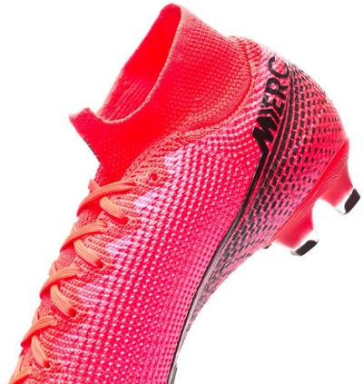 Chuteira Nike Mercurial Superfly FG Elite