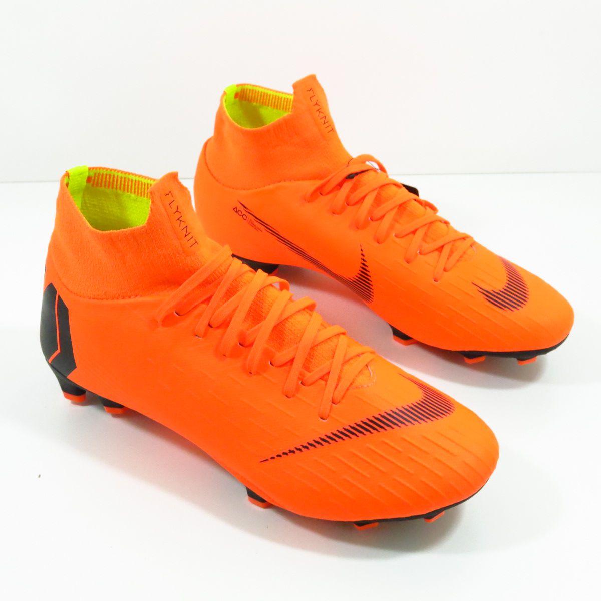 Chuteira Nike Mercurial Superfly Fg Pro