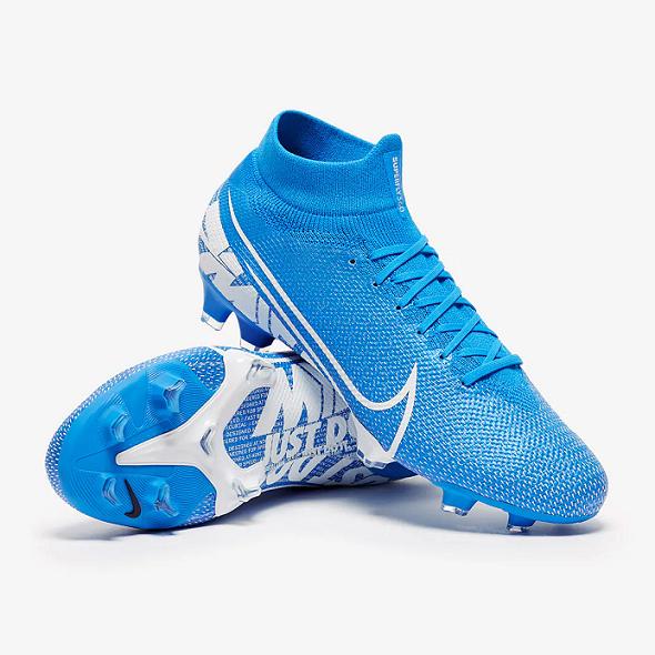 Chuteira Nike Mercurial Superfly Pro DF FG
