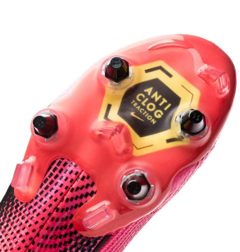 Chuteira Nike Mercurial Superfly SG Elite Anti Clog - Trava Mista