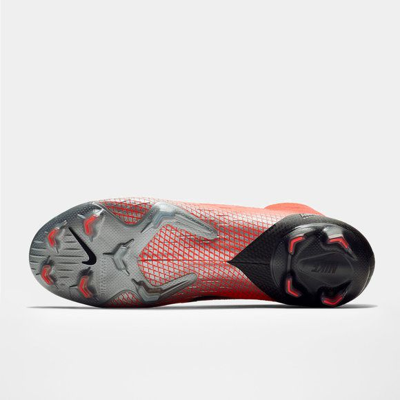 Chuteira Nike Mercurial Superfly VI CR7 Elite