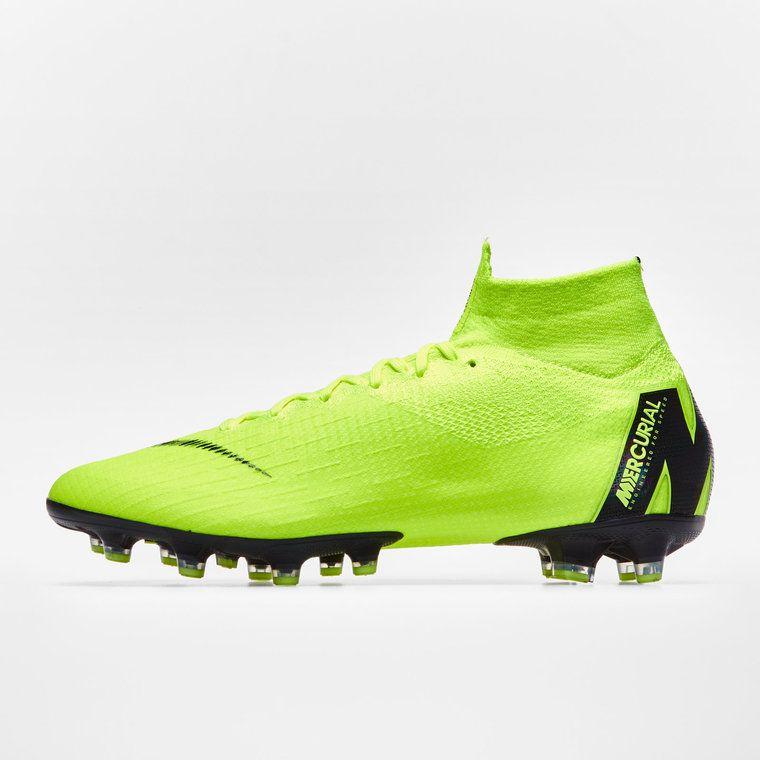 Chuteira Nike Mercurial Superfly VI Elite AG-Pro