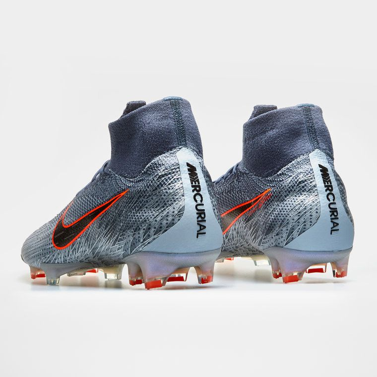 Chuteira Nike Mercurial Superfly VI Elite FG
