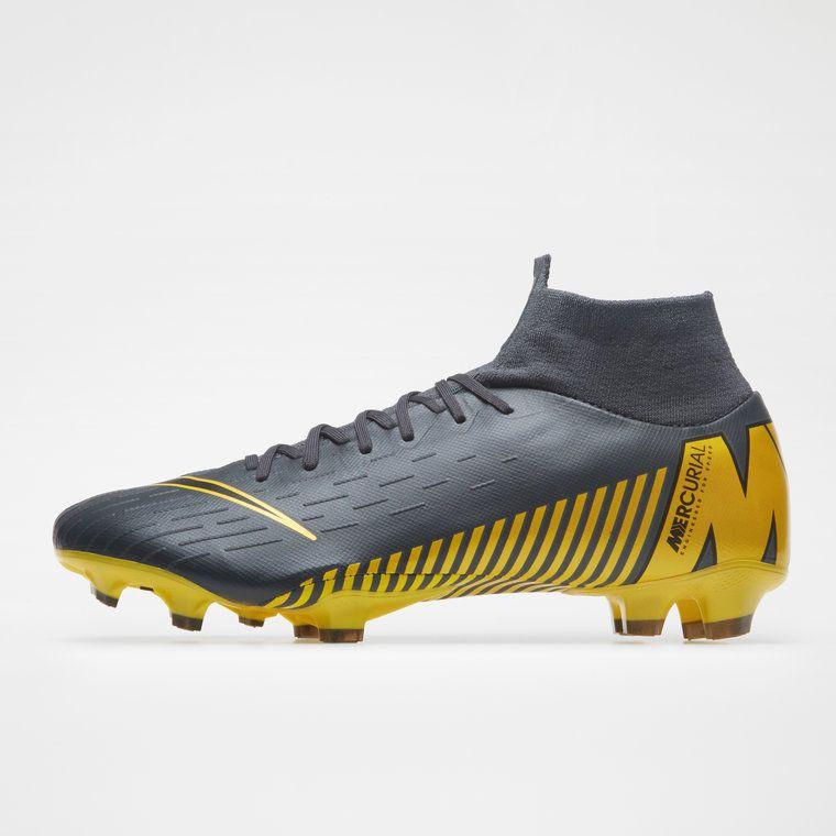 Chuteira Nike Mercurial Superfly VI Pro FG