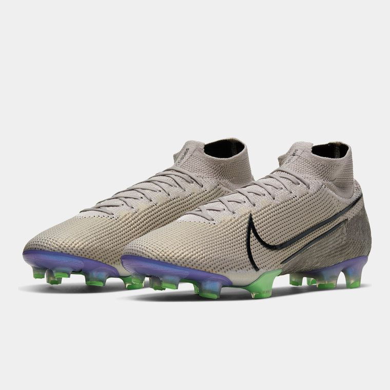 Chuteira Nike Mercurial Superfly VII Elite FG