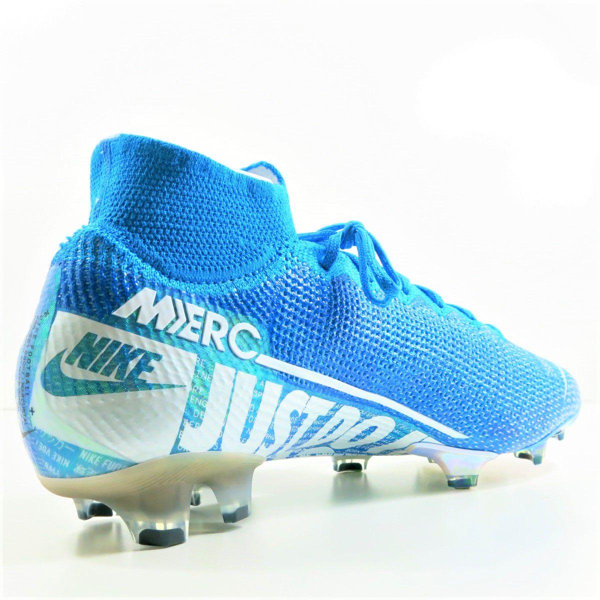 Chuteira Nike Mercurial Superfly VII Elite FG