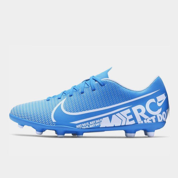 Chuteira Nike Mercurial Vapor Club FG