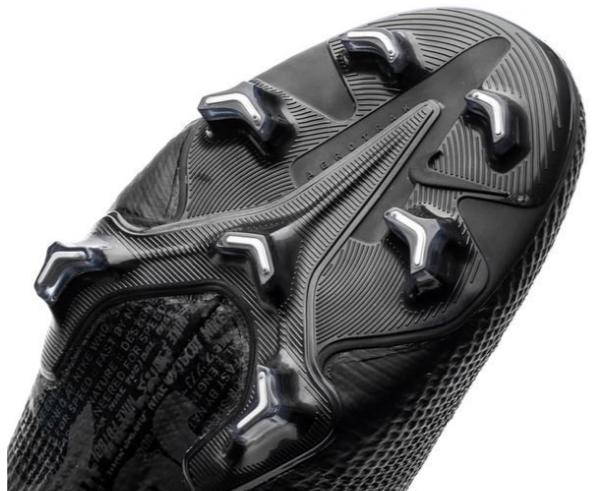 Chuteira Nike Mercurial Vapor Elite FG