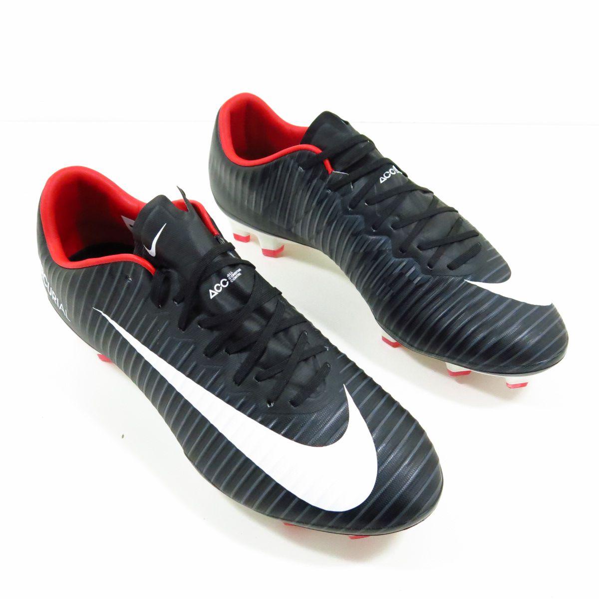 Chuteira Nike Mercurial Vapor FG Elite
