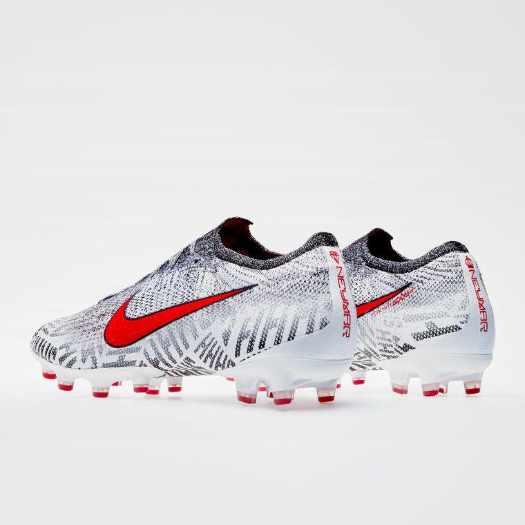 Chuteira Nike Mercurial Vapor XII Elite Neymar AG Pro