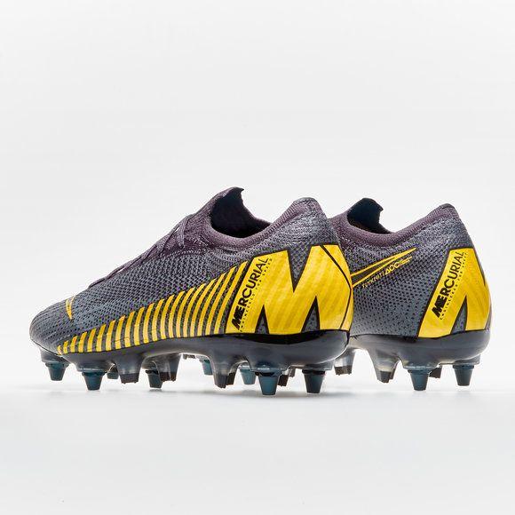 Chuteira Nike Mercurial Vapor XII Elite SG