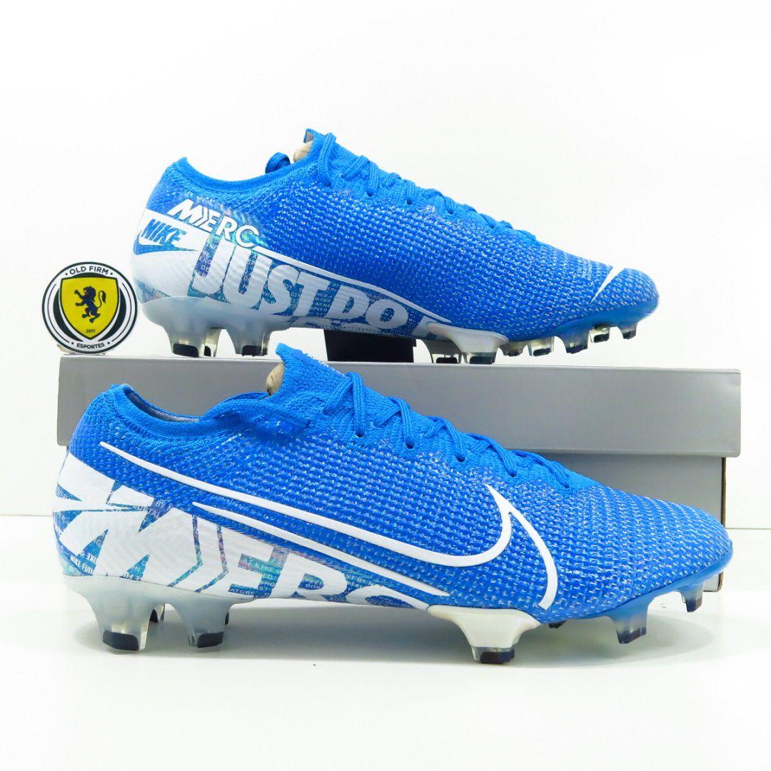 Chuteira Nike Mercurial Vapor XIII Elite FG