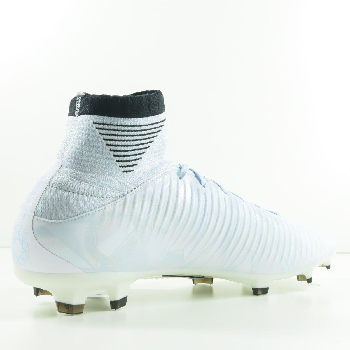 Chuteira Nike Mercurial Veloce CR7 FG