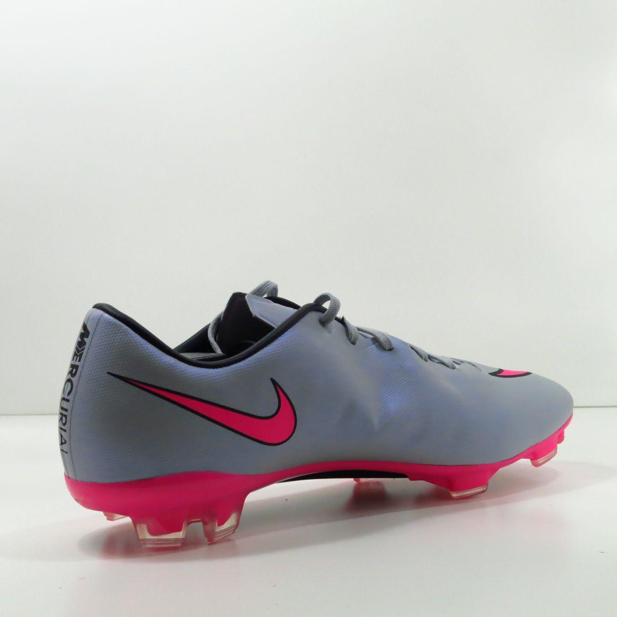Chuteira Nike Mercurial Veloce FG
