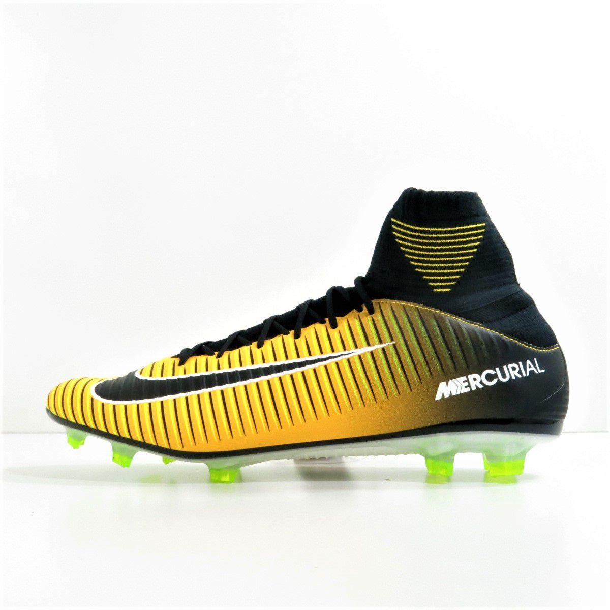 Chuteira Nike Mercurial Veloce FG Pro