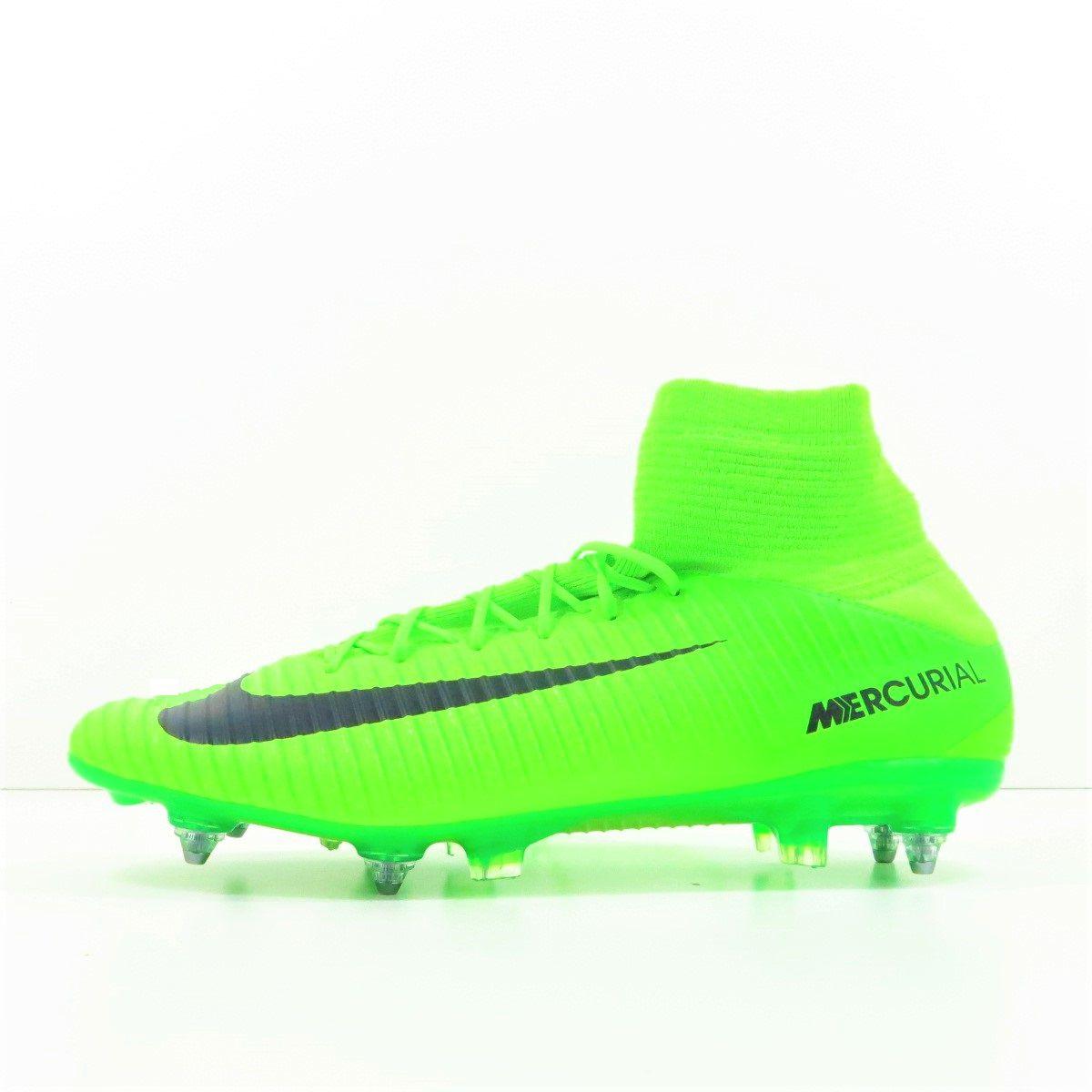 Chuteira Nike Mercurial Veloce Sg Pro - Trava Mista