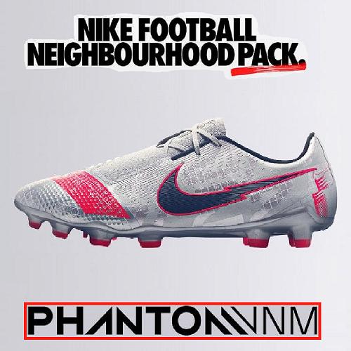 Chuteira Nike Phantom Venom Elite FG