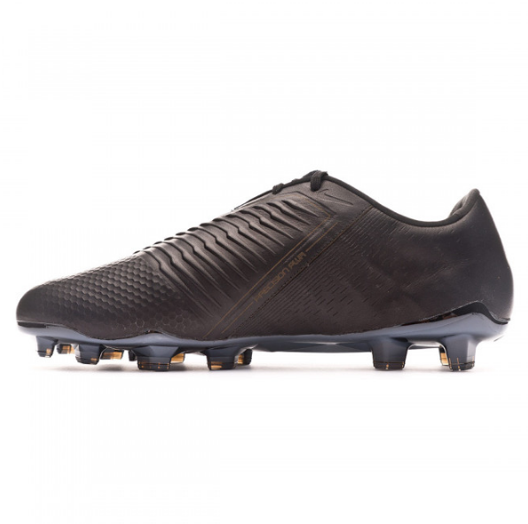 Chuteira Nike Phantom Venom FG Elite Tech Craft - Couro de Canguru